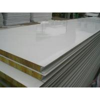 Buy cheap Rock Wool Insulation Wall Panel from wholesalers