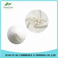 Buy cheap Cosmetic Grade Skin Care Product Silk Protein Extract from wholesalers