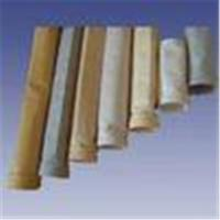 Buy cheap Industrial PPS cloth strength Dust Filter Bags from wholesalers