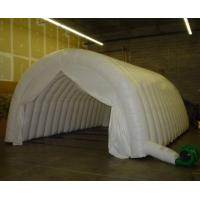 Buy cheap inflatable spray booth workshop shelter tent from wholesalers