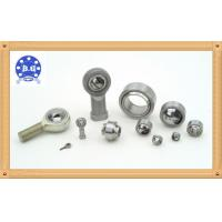 Buy cheap Machine Tools Ball Roller Bearing , Railway Vehicles Ball Joint Bearings POS25 from wholesalers