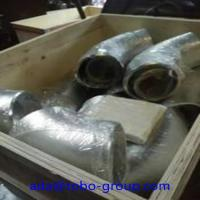 Buy cheap ASTM A403M WPS33228 Stainless Steel Pipe Butt Weld Fittings DN15 - DN1200 product