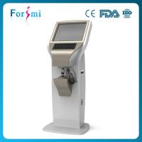 Buy cheap Hot selling made in Beijing smart system 19 inch screen portable skin scope analyzer with CE FDA approved from wholesalers