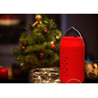 Buy cheap ABS LED Salt And Water Lamp New Energy String Light RGBY Color Pollution Free from wholesalers