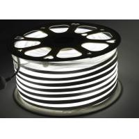 Buy cheap White LED Neon Flex Strip IP66 Water Resistance SMD LED Light Source from wholesalers