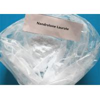 High Effective Laurabolin Steroid Nandrolone Laurate Powder CAS 26490-31-3