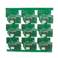 Buy cheap CCTV Camera Rigid PCB Board from wholesalers