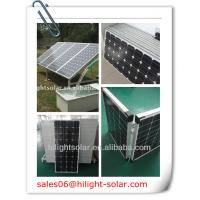 Cheap price solar panel 250w 99005322 for Affordable solar frames