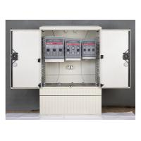Buy cheap 400A Electrical Distribution Box , AC 660V Electrical Power Distribution Box  from wholesalers