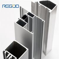 Buy cheap Heat Insulation Thermal Break Anodized Casement Window and Door Aluminum Extrusion Profile from wholesalers