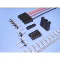Electronic Cable Assembly : Connectors electrical cable assembly rohs jst molex wire