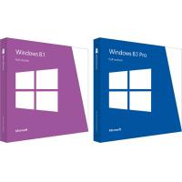 Windows 8.1 Pro Retail Box FULL VERSION windows 8.1 64 bit full version