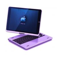 Buy cheap Wireless iPad Air Bluetooth Keyboard 360 Degree Rotatable case product