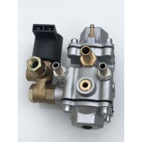 Buy cheap CNG reducer for CNG sequential injection system conversion kits from wholesalers