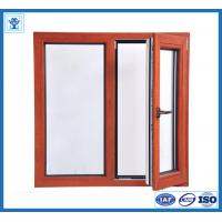 Buy cheap Aluminum Cladding Wood Window with High Quality, Titl- Turn Window from wholesalers