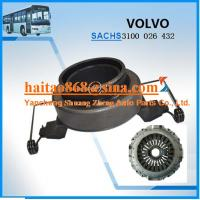 Buy cheap 3100 026 432 china high quality sachs auto truck bus clutch release bearing benz volvo releaser product