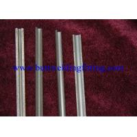 Buy cheap ASTM Stainless Steel Seamless Tube TP316L / Heavy Wall Stainless Steel Tubing from wholesalers