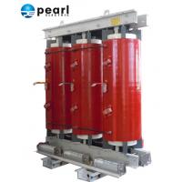 Buy cheap No Toxic Gas Dry Type Distribution Transformer Low Partial Discharge 22kV - 1250 KVA from wholesalers
