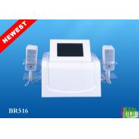 Buy cheap 8inch Chromatic Touch Screen Lipo Laser Cellulite Treatment Machine OEM / ODM / Brand Service from wholesalers