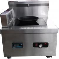 Buy cheap Special Design Slide In Double Oven Electric Range With Infrared Thermometer from wholesalers