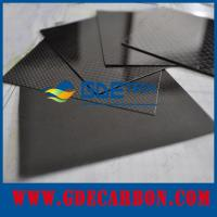 Buy cheap Best Selling 3K Carbon Fiber Sheet,Carbon Fiber Laminated Plate from wholesalers