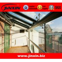 Buy cheap JINXIN high quality product glass spider for curtain wall product
