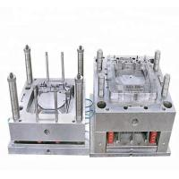 Buy cheap Custom Plastic Injection Moulding Services ABS / PC Highly Polishing Products from wholesalers