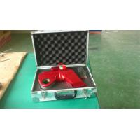 Square Drive Hydraulic Torque Wrench For Wind Power Plant / Chemical Industry