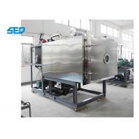 Buy cheap Vaccine Vials Biologic Lyophilisation Machine Sterile Isolation Design With Hydraulic Rod from wholesalers