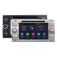 Buy cheap FORD Focus 2005-2007 Car Multimedia DVD Players Autoradio Bluetooth with Android 9.0 Support 3G 4G WiFi FOD-7312GDA from wholesalers
