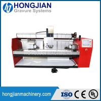 Buy cheap Gravure Cylinder Chrome Polishing Machine Chrome Polisher Chrome Plated Cylinder Finishing Machine Chrome Surface Polish product