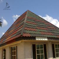 roof tiles business plan