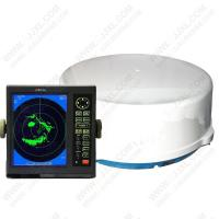 Buy cheap AIS Display 36NM Color LCD Marine Radar from wholesalers