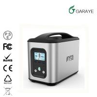 Buy cheap Portable Backup Power Pack High Capacity , Rechargeable 110 Volt Power Supply Long Lifespan from wholesalers