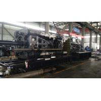 Buy cheap 1050Ton 10500KN Clamping Force Plastic Injection Molding Machine from wholesalers