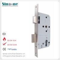 Buy cheap Euro Mortise Sash Lock,fire rated,CE qualified from wholesalers