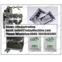 Buy cheap Automatic Body Lotion,Liquid Soap,Shampoo Packing Machine from wholesalers