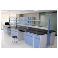 Buy cheap ISO Certified Physics Lab Table High Load - Bearing Performance For School from wholesalers