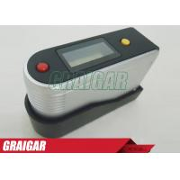 Buy cheap ETB-0686 Projecting Angle 60 Degress Gloss Meter 0 - 200Gu Glossmeter Optical Equipment from wholesalers
