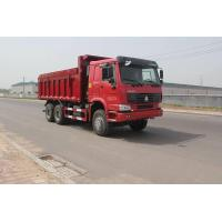 Buy cheap SINOTRUCK Engine Garbage Compactor Truck , Rear Loader Garbage Truck from wholesalers
