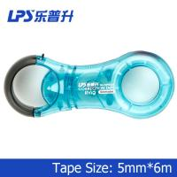 Buy cheap Student Decorative Correction Tape Runner Key Ring Shape 6 Meter T-W90038 from wholesalers