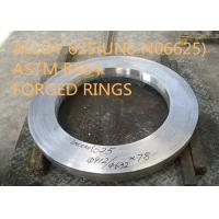 Buy cheap Outstanding UNS N06625 Special Alloys For Aerospace And Defense Excellent Weldability from wholesalers