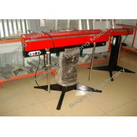 Buy cheap Metal Sheet Manual Slitter Folder Machine Manual Bending Simple Design from wholesalers
