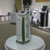 Buy cheap Slim2 cryolipolysis cooling body slimming machine updated technology from wholesalers
