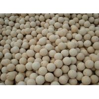 Buy cheap Ceramic refractory Ball/Fire-Resistant high alumina refractory Balls for hot blast stove Regenerator from wholesalers