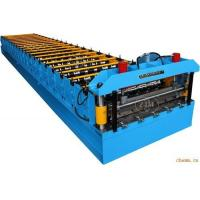 Buy cheap good price high frequency automatic metal roof sheet corrugation machine from wholesalers