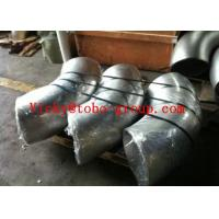 Buy cheap Inconel 625 elbow ISO9001 from wholesalers