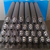 Buy cheap High Quality Sintered  Titanium Powder Filter from wholesalers