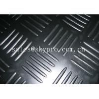 Buy cheap Nonslip Car rubber flooring mats , Commercial Heavy Duty rubber mat product