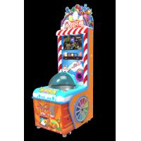 China Children Cotton Candy Machine Family Entertainment Center Over 3 Age Player on sale